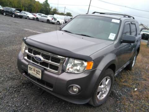 2012 Ford Escape for sale at MOUNT EDEN MOTORS INC in Bronx NY
