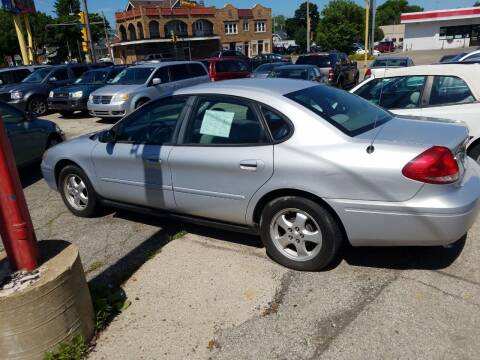 2004 Ford Taurus for sale at Big Bills in Milwaukee WI