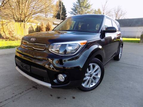 2019 Kia Soul for sale at A1 Group Inc in Portland OR