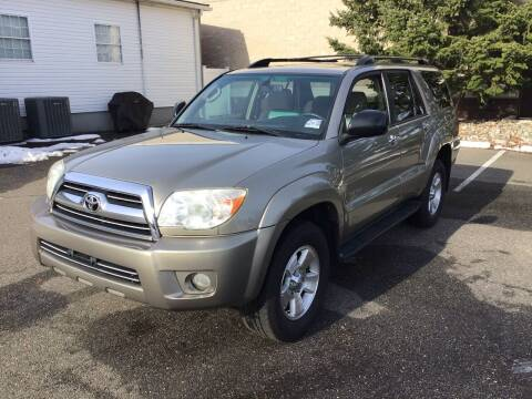 2008 Toyota 4Runner for sale at Bromax Auto Sales in South River NJ