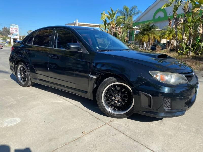 2011 Subaru Impreza for sale at Luxury Auto Lounge in Costa Mesa CA