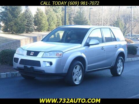 2006 Saturn Vue for sale at Absolute Auto Solutions in Hamilton NJ