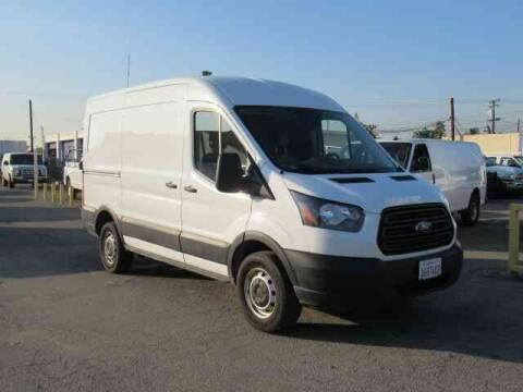 2019 Ford Transit Cargo for sale at Atlantis Auto Sales in La Puente CA