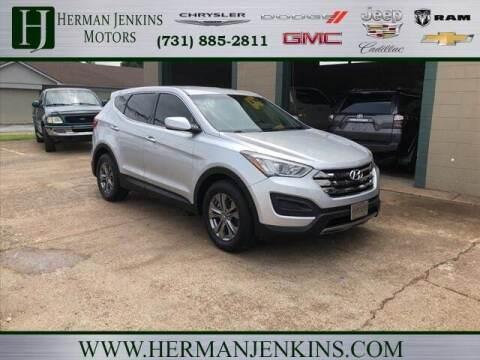 2014 Hyundai Santa Fe Sport for sale at Herman Jenkins Used Cars in Union City TN