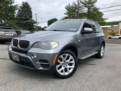 2011 BMW X5 for sale at Keystone Auto Center LLC in Allentown PA