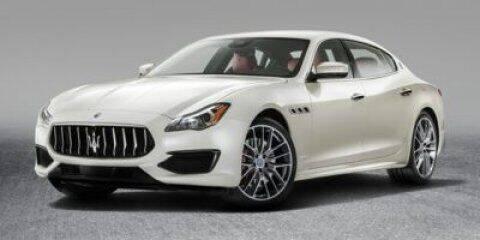 2017 Maserati Quattroporte for sale at DeluxeNJ.com in Linden NJ
