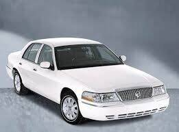 2003 Mercury Grand Marquis for sale at TROPICAL MOTOR SALES in Cocoa FL