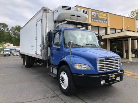 2007 Freightliner M2 106 for sale at Royal Motors Inc in Kent WA