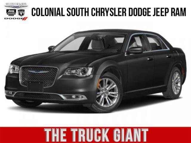 2021 Chrysler 300 for sale in Dartmouth, MA