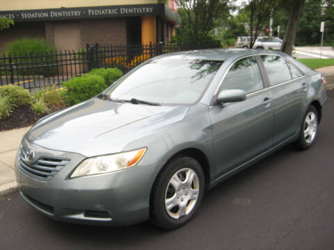 2007 Toyota Camry for sale at Top Choice Auto Inc in Massapequa Park NY