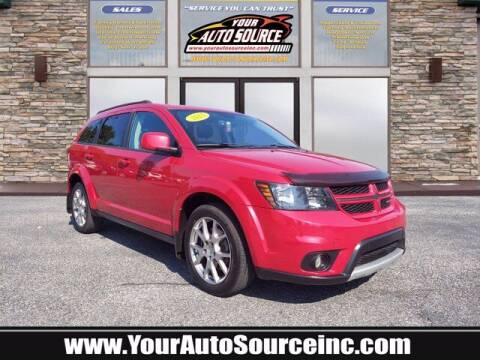 2015 Dodge Journey for sale at Your Auto Source in York PA