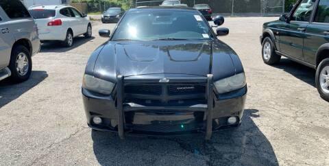 2011 Dodge Charger for sale at Auto Mart in North Charleston SC