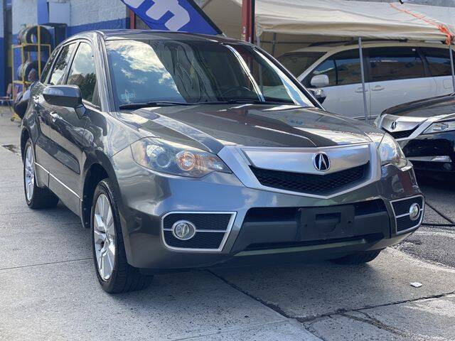 2011 Acura RDX for sale at New 3 Way Auto Sales in Bronx NY