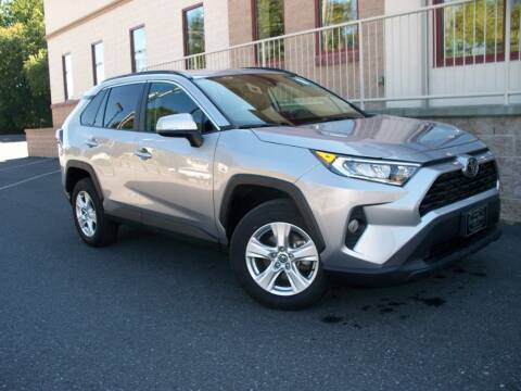 2020 Toyota RAV4 for sale at CONESTOGA MOTORS in Ephrata PA
