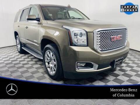 2015 GMC Yukon for sale at Preowned of Columbia in Columbia MO
