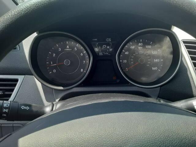 2015 Hyundai Elantra SE 4dr Sedan 6A - Montgomery AL