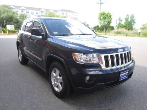 2011 Jeep Grand Cherokee for sale at Master Auto in Revere MA