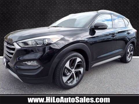2017 Hyundai Tucson for sale at BuyFromAndy.com at Hi Lo Auto Sales in Frederick MD