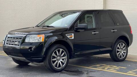 2008 Land Rover LR2 for sale at Carland Auto Sales INC. in Portsmouth VA