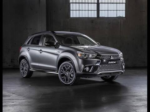 2016 Mitsubishi Outlander for sale at Credit Connection Sales in Fort Worth TX