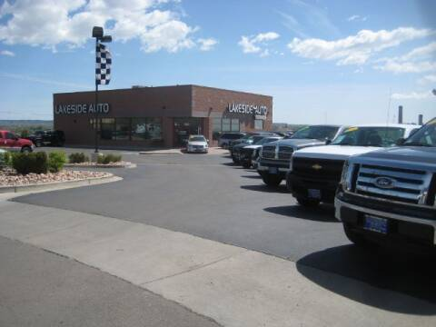 1997 Ford Expedition for sale at Lakeside Auto Brokers Inc. in Colorado Springs CO