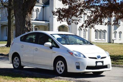 2010 Toyota Prius for sale at Digital Auto in Lexington KY