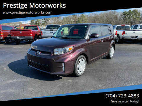 2014 Scion xB for sale at Prestige Motorworks in Concord NC