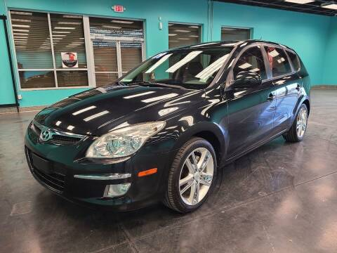 2009 Hyundai Elantra for sale at Reliable Auto Sales in Las Vegas NV