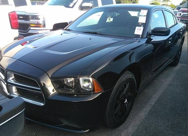 2013 Dodge Charger SE 4dr Sedan - Detroit MI