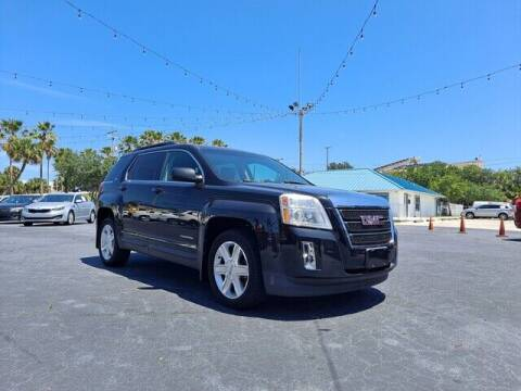 2011 GMC Terrain for sale at Select Autos Inc in Fort Pierce FL