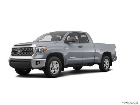 2021 Toyota Tundra for sale at Stephens Auto Center of Beckley in Beckley WV