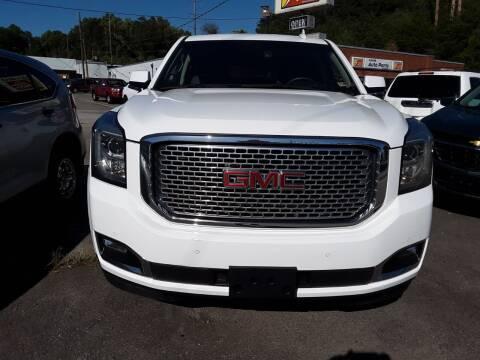 2018 GMC Yukon for sale at Auto Villa in Danville VA