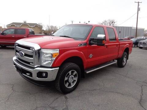 2011 Ford F-350 Super Duty for sale at State Street Truck Stop in Sandy UT