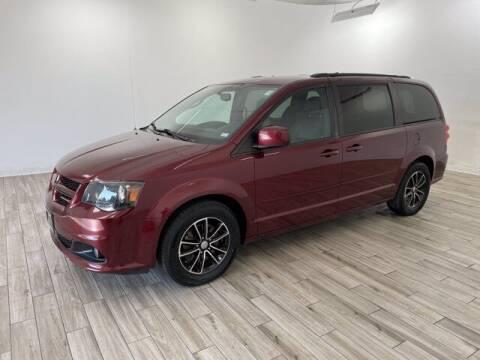 2017 Dodge Grand Caravan for sale at TRAVERS GMT AUTO SALES - Traver GMT Auto Sales West in O Fallon MO