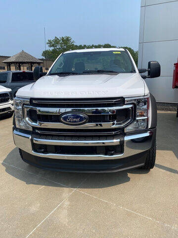 2021 Ford F-600 Super Duty for sale in Mentor, OH