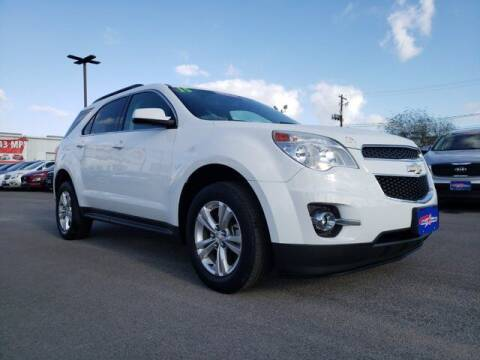 2015 Chevrolet Equinox for sale at All Star Mitsubishi in Corpus Christi TX