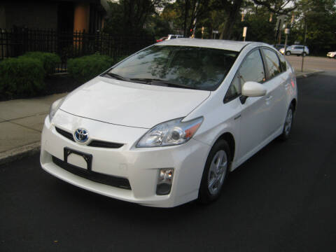 2010 Toyota Prius for sale at Top Choice Auto Inc in Massapequa Park NY