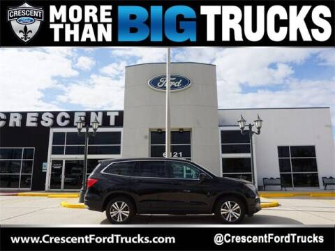 2018 Honda Pilot for sale at Crescent Ford in Harahan LA