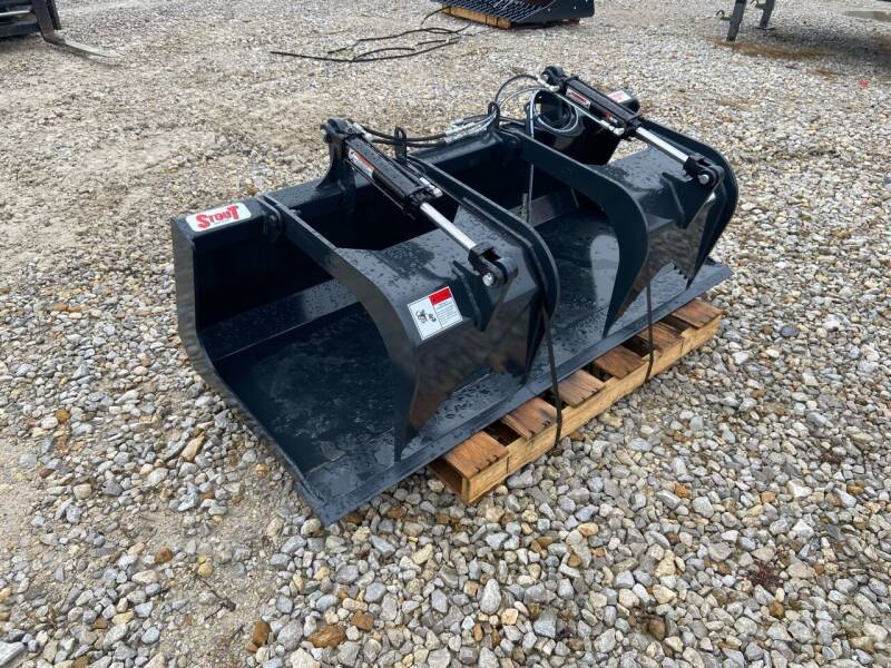 """2021 Stout 72"""" Flat bottom for sale at Ken's Auto Sales & Repairs in New Bloomfield MO"""