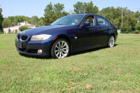2011 BMW 3 Series for sale at New Hope Auto Sales in New Hope PA