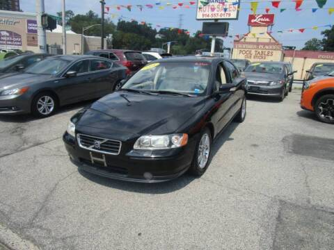 2008 Volvo S60 for sale at Daniel Auto Sales in Yonkers NY