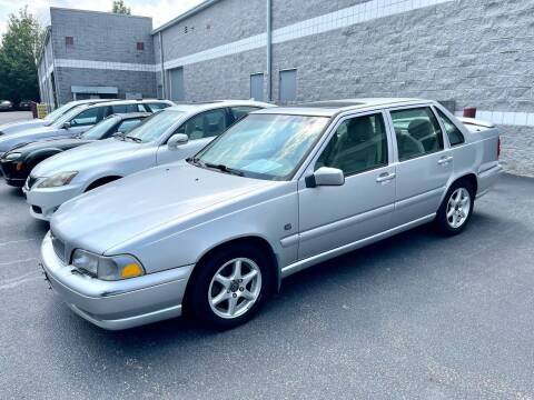 2000 Volvo S70 for sale at Weaver Motorsports Inc in Cary NC