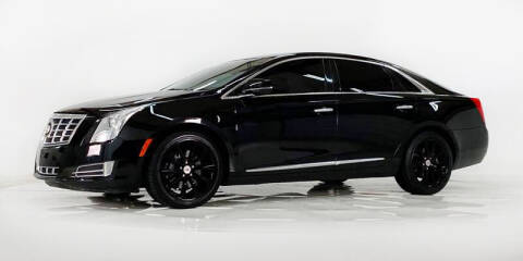 2015 Cadillac XTS for sale at Houston Auto Credit in Houston TX