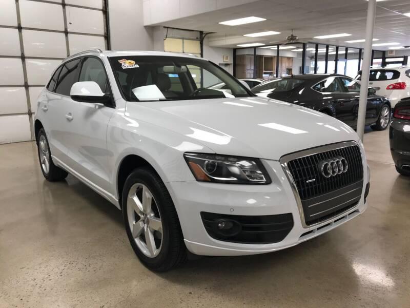 2012 Audi Q5 for sale in Tulsa, OK