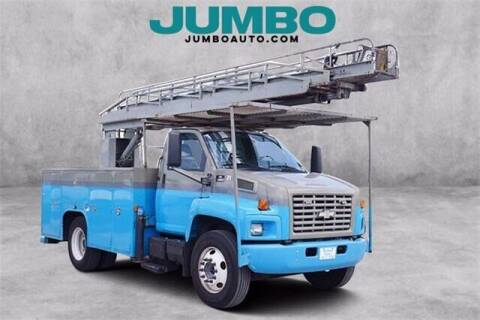 2005 Chevrolet C6500 for sale at JumboAutoGroup.com in Hollywood FL