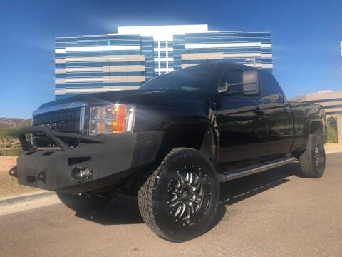 2011 GMC Sierra 2500HD for sale at Day & Night Truck Sales in Tempe AZ