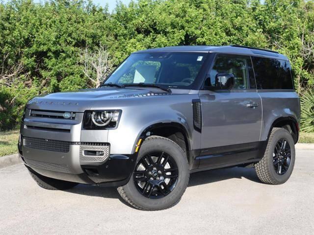2021 Land Rover Defender for sale in Sarasota, FL