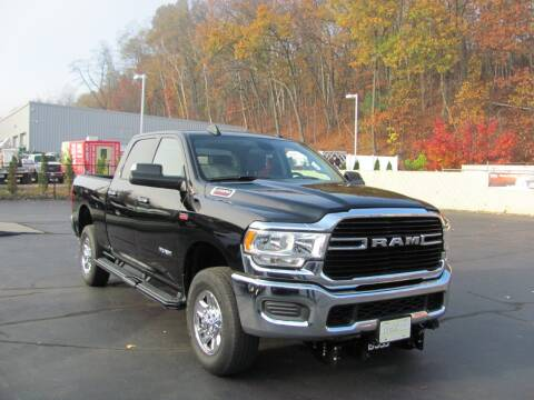 2019 RAM Ram Pickup 2500 for sale at Kens Auto Sales in Holyoke MA