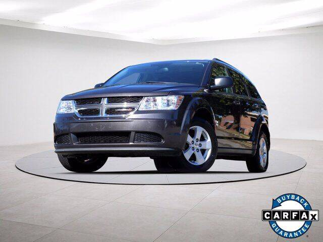 2016 Dodge Journey for sale at Carma Auto Group in Duluth GA