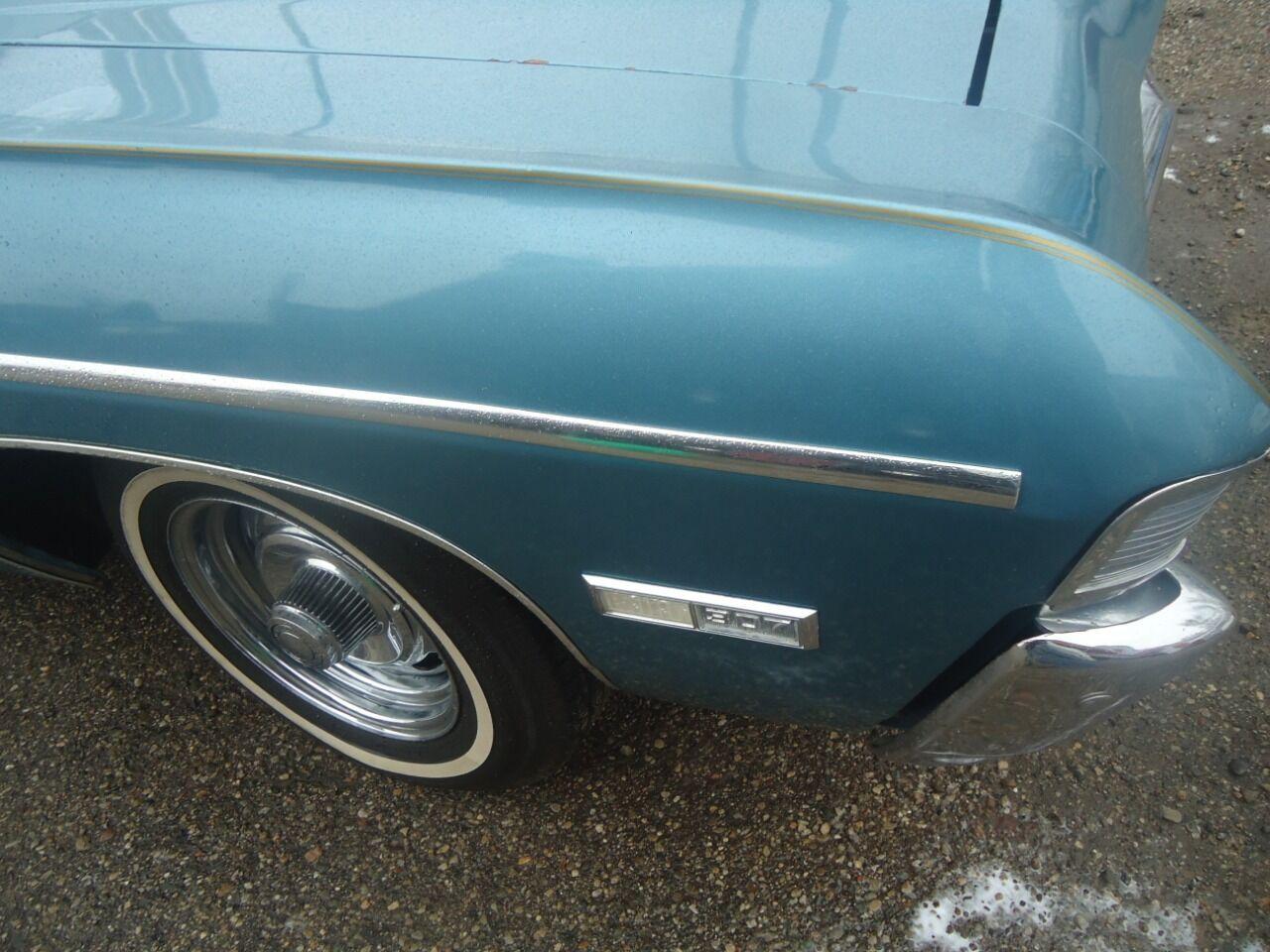 1968 Chevrolet Impala 23
